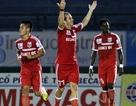 Công Vinh ghi bàn, SL Nghệ An vẫn thua B.Bình Dương