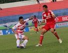 Lượt đi V-League 2014: Hiện tượng Thanh Hóa và cú sốc Ninh Bình