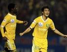 Vòng 13 V-League 2014: Vẫn là cuộc đua tam mã