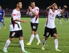 Vòng 1/8 cúp quốc gia 2014: Những bất ngờ được báo trước