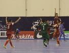 Đánh bại Kuwait, Việt Nam vào tứ kết giải vô địch futsal châu Á