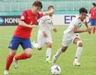 Cầu thủ nữ Hàn Quốc có vẻ ngoài giống hệt… đàn ông