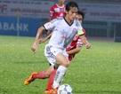 SHB Đà Nẵng thắng trận, HLV Huỳnh Đức vẫn phản ứng trọng tài
