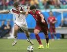 World Cup 2014: Bóng đá thế nào, hành xử thế nấy