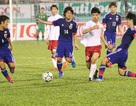 U19 Nhật Bản không muốn đá với U19 Việt Nam tại giải Đông Nam Á
