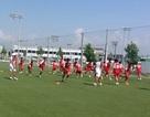U19 Việt Nam được khuyến khích ghi bàn nhiều hơn đối thủ