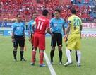 Trọng tài từng điều khiển ở cúp FA xuất hiện tại V-League