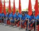 ĐH Kiên Giang khai giảng năm học đầu tiên