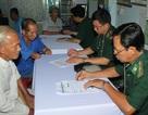 Bộ đội Biên phòng… khám chữa bệnh cho 500 người dân nghèo