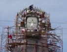 An Giang sắp có tượng Phật Di Đà hai mặt lớn nhất miền Tây