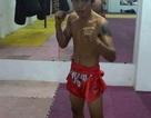 Vụ võ sĩ bị đâm chết: Làm rõ nghi phạm gây án