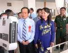 Nữ Bí thư tỉnh ủy duy nhất ở miền Tây trúng cử với tỷ lệ bầu trên 80%