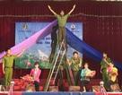 Đồng Tháp: Gần 700 SV ĐH An Ninh Nhân dân về huyện vùng sâu giúp dân