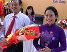 Nữ Phó Bí thư Tỉnh ủy Kiên Giang tái cử Chủ tịch HĐND tỉnh