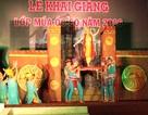 An Giang có thêm điệu múa mới lạ độc nhất Việt Nam