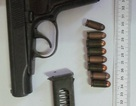 Khởi tố Trung tá Campuchia nổ súng làm một người chết