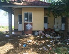 Kiên Giang: Nhếch nhác khu lấn biển TP Rạch Giá