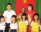 Trường học dành cho trẻ em cơ nhỡ… khai giảng muộn