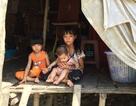 Chồng bệnh tim, vợ đi nhặt rác cầm cự cuộc sống cho 4 con thơ