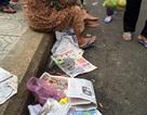 """Những hình ảnh """"thiếu văn hóa""""… tại Lễ hội Nguyễn Trung Trực"""