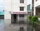 4.000 hồ sơ đất đai ướt sũng vì mưa lớn