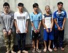 Công an huyện Phú Quốc vừa bắt khẩn cấp 5 nghi phạm trong vụ án giết người