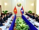 Thủ tướng Việt – Lào: Không ngừng củng cố tình đoàn kết đặc biệt giữa 2 nước
