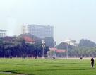 Thủ tướng yêu cầu Bộ Xây dựng có ý kiến về cao ốc cạnh Lăng Bác