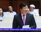 Bộ trưởng Xây dựng báo cáo Quốc hội việc xử lý nhà 8B Lê Trực