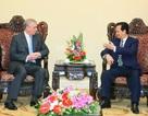 Thủ tướng: Chỉ khi DN thành công, đất nước mới phát triển bền vững