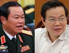Chính thức giới thiệu Đại tướng quân đội ứng cử Phó Chủ tịch Quốc hội
