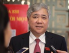 Tân Bộ trưởng nhận phiếu cao nhất nói về tuyên ngôn hành động