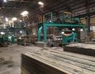 Mục sở thị môi trường làm việc của công nhân sản xuất tấm lợp fibro ximăng