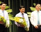 TPHCM có 2 Phó Chủ tịch mới