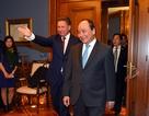 Thủ tướng mong cùng Nga mở rộng hoạt động dầu khí sang nước thứ ba