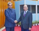 Việt Nam là đối tác ưu tiên hàng đầu của Ấn Độ