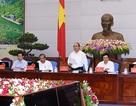 Thủ tướng yêu cầu chấn chỉnh quy cách làm việc của Chính phủ