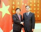 Phó Thủ tướng Việt – Trung: Thực hiện nghiêm nhận thức chung vấn đề trên biển