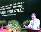 Thủ tướng phê chuẩn việc bầu 5 Chủ tịch tỉnh