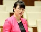 """Bà Nguyệt Hường """"ỉm"""" chuyện có 2 quốc tịch nên mất tư cách đại biểu Quốc hội"""