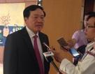 """Chánh án Nguyễn Hoà Bình nói về vụ """"cướp bánh mì"""""""