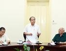 Thủ tướng: Xem xét công nhận 5 thanh niên xung phong là liệt sĩ