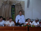Nhân dân đề nghị xử nghiêm cá nhân tiếp tay ông Trịnh Xuân Thanh