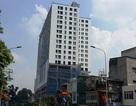 """Chính phủ yêu cầu Hà Nội kiên quyết hơn với việc """"cắt ngọn"""" nhà 8B Lê Trực"""