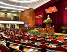 Trung ương Đảng thông qua đề án ngăn chặn suy thoái trong nội bộ