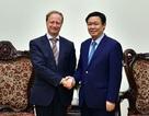 Đại sứ EU muốn nâng hạng vị trí Liên minh Châu Âu tại Việt Nam