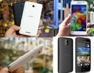 Smartphone Android giá rẻ cho sinh viên mùa tựu trường