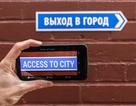 Google Translate tung tính năng dịch trực tiếp trên bức ảnh