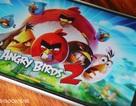 """""""Chú chim giận dữ"""" phiên bản 2 đã đến người dùng iOS và Android"""