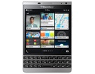 Phiên bản màu bạc của Blackberry Passport sắp bán tại Việt Nam